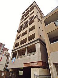 サンロージュ箱崎駅前(家具・家電付プラン)[7階]の外観