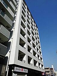 ダイナシティ湘南台[1003号室]の外観