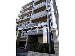 パビリオン本庄[4階]の外観