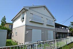 [テラスハウス] 東京都八王子市東浅川町 の賃貸【/】の外観