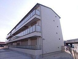 コンフォーティア[3階]の外観