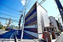JR東海道本線 大船駅 徒歩6分の賃貸アパート