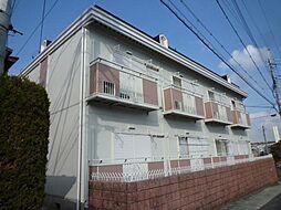 レガシィ千代田 I[2階]の外観