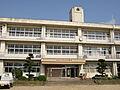丸山中学校