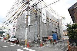 THE 岩崎[2F東号室]の外観