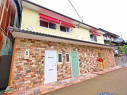 [テラスハウス] 奈良県奈良市高畑町 の賃貸【/】の外観