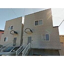 [一戸建] 北海道登別市鷲別町2丁目 の賃貸【/】の外観
