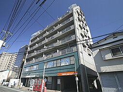 NKサンライトマンション[8階]の外観