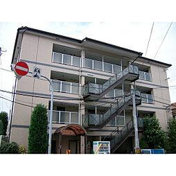パークサイドU[4階]の外観