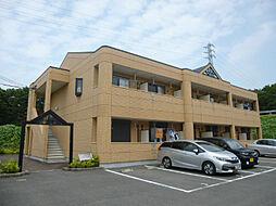 彩城(I)[2階]の外観
