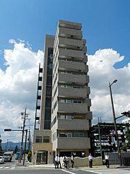 リーフジャルダン・レジデンスタワー[705号室号室]の外観