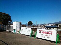静岡県富士宮市野中の賃貸アパートの外観