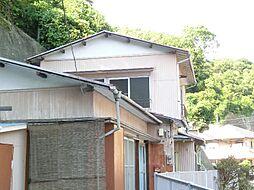 根倉アパート[201号室]の外観