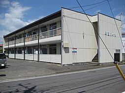 町田ハイツ[1階]の外観