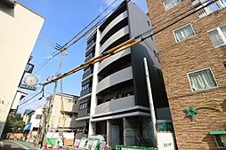 D'TOWER芥川[0101号室]の外観