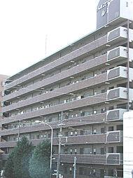 シャルマンコーポ南平野[2階]の外観