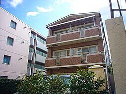 メープル甲子園[1階]の外観
