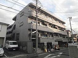 メゾンミール川崎大師[117号室]の外観