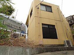 神奈川県横浜市南区別所2丁目の賃貸マンションの外観