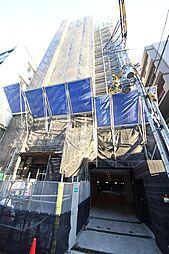 アーバネックス南堀江[6階]の外観