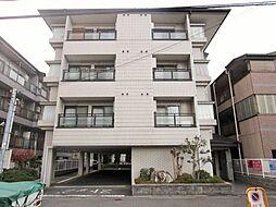 ファミールユキ[2階]の外観