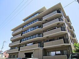 セゾンボナール[4階]の外観