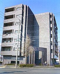 京都府京都市南区吉祥院嶋高町の賃貸マンションの外観
