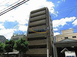 シーポニー浅山[2階]の外観