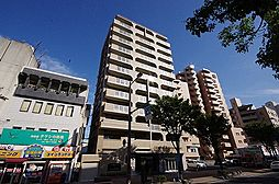 アースコートY'sシティ香春口[6階]の外観