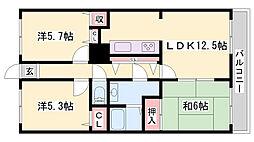 英賀保駅 7.2万円