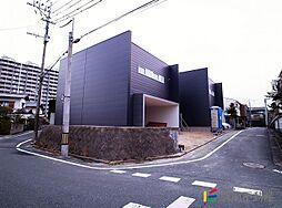 [一戸建] 福岡県春日市紅葉ヶ丘西6丁目 の賃貸【/】の外観