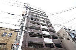 アクタス大橋ステ-ションタワ-(403)[4階]の外観