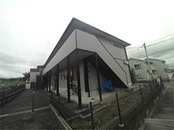 ハイツナカノ[101号室]の外観