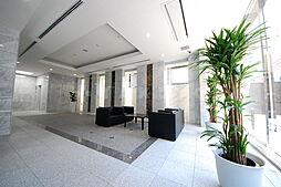 リーガル四ツ橋立売堀II[4階]の外観