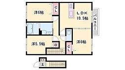 別府駅 6.8万円