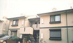 くすの木ハイツIII[2階]の外観