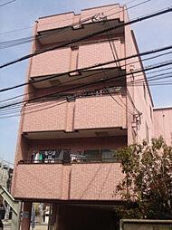 富士梶町マンション[0405号室]の外観
