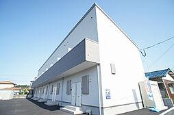 [テラスハウス] 福岡県古賀市天神6丁目 の賃貸【/】の外観