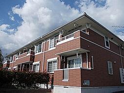 グレイスIII−U[1階]の外観