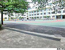高南小学校
