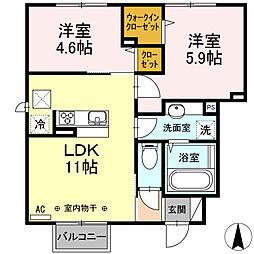 福島交通 桑折本町 5.9万円