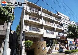 五藤ビル杁中[3階]の外観