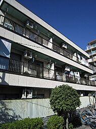 ハイツMK bt[3階]の外観