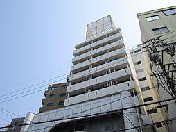 パークサイドメゾン伏見[8階]の外観