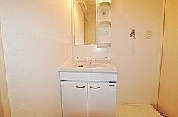 エビスジャルダンM&Kの洗面化粧台