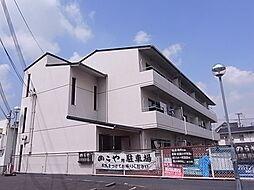 コーポ福井[2階]の外観