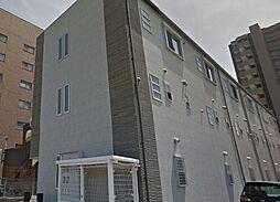 メゾン・ド・ケイ[2階]の外観