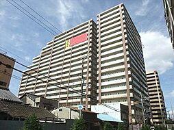 パークシティ堺東タワーズブライト[20階]の外観