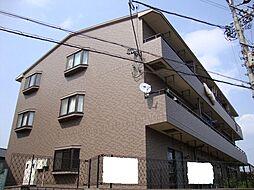 愛知県名古屋市瑞穂区下山町1丁目の賃貸マンションの外観