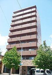 アップタウンハイツ[8階]の外観